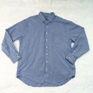 NWOT Blue Vineyard Vines Classic Fit Tucker Shirt